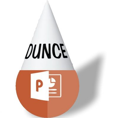 Can PowerPoint Make You Stupid?