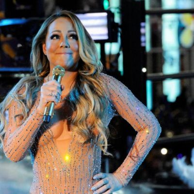 When Your Mariah Moment Happens