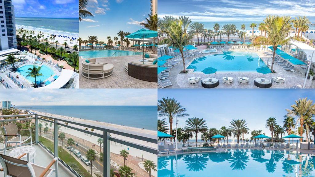 Wyndham Grand Resort